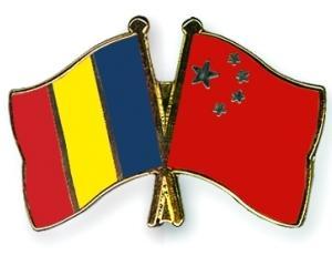 Ministrul delegat pentru Mediul de Afaceri s-a intalnit cu ambasadorul R.P. Chineze la Bucuresti