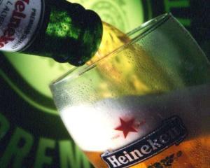 Heineken Romania, afaceri in crestere cu 7% in 2010, sustinute de marcile Ciuc Premium si Bucegi