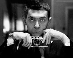 GALERIE FOTO: Inainte sa devina un regizor faimos, Stanley Kubrick realiza fotografii extraordinare
