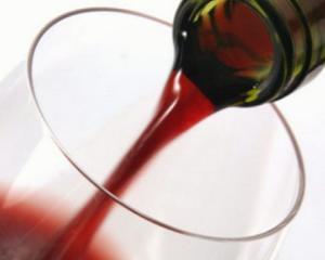 Vinul este mai ieftin decat apa in Australia