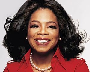Oprah Winfrey revine pe ecrane dupa 14 ani