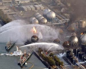 Japonia a inchis ultimul sau reactor nuclear