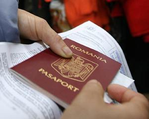 Coruptia institutionalizata ne tine departe de spatiul Schengen