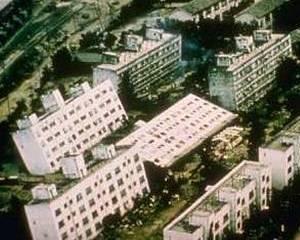 Inca un cutremur de 7,1 grade zguduie Japonia