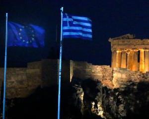 Panica si pregatiri pentru alegeri in Grecia