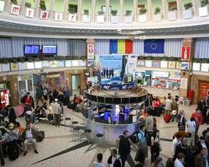 Inca 15 milioane de euro si Baneasa va deveni city airport