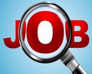 8.570 locuri de munca sunt vacante la nivel national