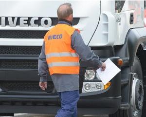 Fiat se va concentra asupra productiei de camioane in Germania