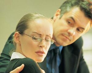 Ce este, de fapt, hartuirea sexuala la locul de munca?