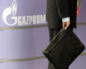 Rusia vinde gazul tot mai scump