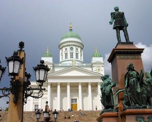 Finlanda are cel mai bun sistem de educatie din Europa