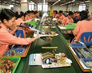 Banca Mondiala pariaza pe crestere economica in zona Asia-Pacific