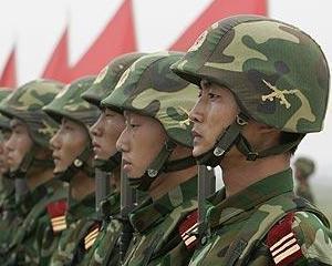 Cursa inarmarilor a reinceput: Dupa Rusia, China anunta investitii masive in tehnica militara