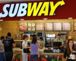 Sambata se deschide un nou magazin Subway in Romania. Afla in ce oras