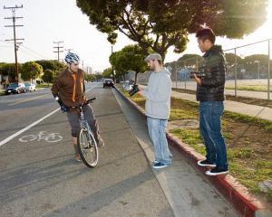 Lectii gratuite de mers pe bicicleta pentru bucuresteni