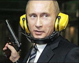 Razboiul Rece reincalzit: Putin spune ca SUA este