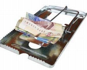 Numarul restantierilor la banci, peste 0,75 milioane