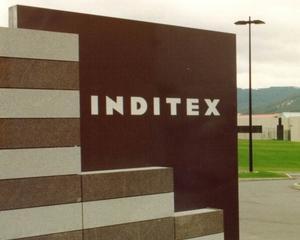 Extinderea Inditex sustine cresterea profitului