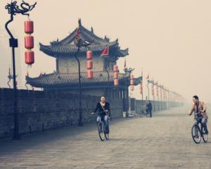 TOP: Provinciile din China care au inregistrat cea mai mare crestere economica in 2011