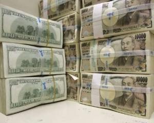 Fondul Monetar International recomanda Chinei sa intareasca yenul