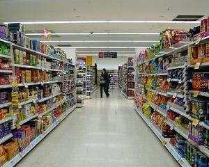 Cheltuielile de consum, 72% din cheltuielile totale ale populatiei in primul trimestru
