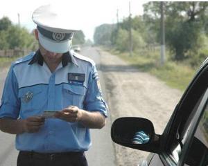 Proiect de lege: Permis de conducere provizoriu, ATV-uri doar pe drumurile comunale