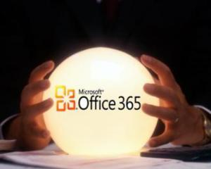 Microsoft Office 365, la dispozitia clientilor business de la UPC