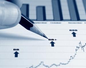 Erste: Ratingul Romaniei s-ar putea imbunatati in 2012