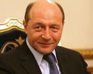 Traian Basescu, din nou la Cotroceni