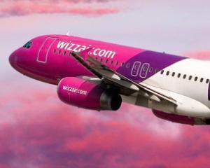 Cat ii va costa pe pasagerii Wizz Air bagajul de cabina