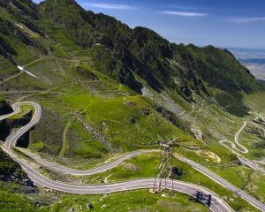 Romania turistica atrage strainii doar cu preturi mici