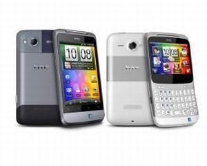 Orange Romania a lansat HTC ChaCha