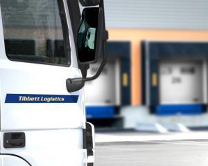 Tibbett Logistics deschide un al doilea terminal de marfuri langa Bucuresti