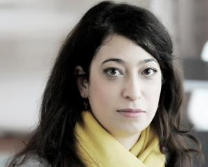 IRINA MARKOVITS este speaker la Meet the WOMAN!, un proiect Femei in Afaceri