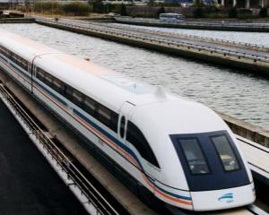 TOP 11: Cele mai rapide trenuri din lume