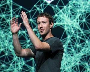 Cel mai bun loc de munca in 2012 a fost la Facebook