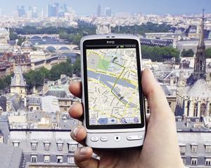 Vodafone Europe: Veniturile din date le-au depasit pentru prima data pe cele din mesaje scrise
