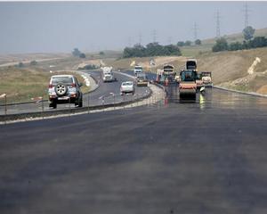 Autostrada Pitesti-Sibiu, mai la toamna