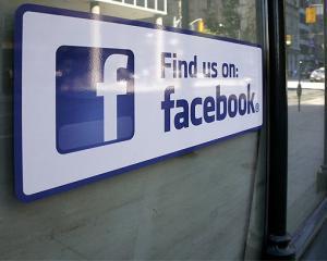 Poke, marca inregistrata a Facebook