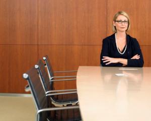 Facebook, presata sa introduca si o femeie in consiliul director