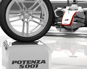 Bridgestone, profit de 1,8 miliarde dolari in 2012