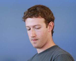 Mark Zuckerberg ar putea fi schimbat din functie