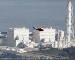 CUTREMUR JAPONIA 2011: O posibila a treia explozie la centrala nucleara Fukushima