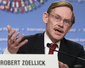 ANALIZA: Cine va conduce Banca Mondiala, dupa plecarea lui Robert Zoellick?