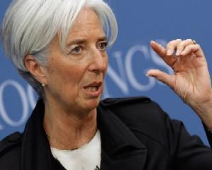 FMI acorda o noua transa de ajutor Irlandei