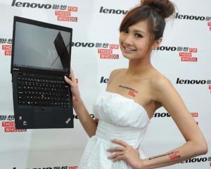 Lenovo a lansat in Romania ultrabook-ul ThinkPad X1 Carbon
