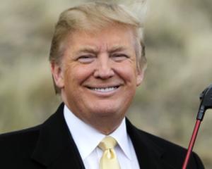 Donald Trump intra si pe fereastra pentru achizitiile din Europa