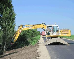Austriecii de la Strabag doresc sa participe la toate licitatiile de constructii de drumuri din Romania