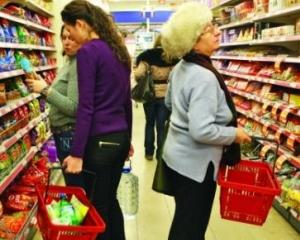 Valeriu Tabara: Nu ne confruntam cu o criza a alimentelor, ci cu una a puterii de cumparare