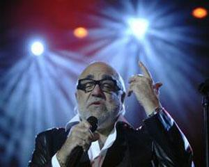 "From ""From souvenirs to souvenirs"", cu Demis Roussos"